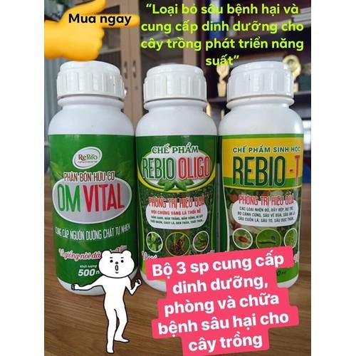 Bộ sản phẩm cung cấp dinh dưỡng chuyên sâu và trị sâu bệnh hại cho cây trồng - 19658195 , 24770409 , 15_24770409 , 1070000 , Bo-san-pham-cung-cap-dinh-duong-chuyen-sau-va-tri-sau-benh-hai-cho-cay-trong-15_24770409 , sendo.vn , Bộ sản phẩm cung cấp dinh dưỡng chuyên sâu và trị sâu bệnh hại cho cây trồng
