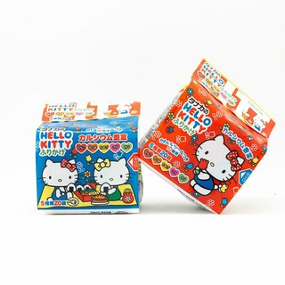 Gia vị rắc cơm Hello Kitty 48g - TP-0202 thumbnail