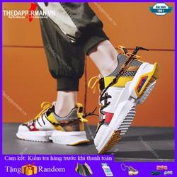 Giày thể thao tăng chiều cao 5cm