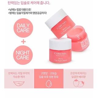 Mặt nạ ngủ môi Care nel Hàn Quốc - MNNMCN 2