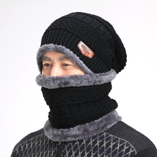 Mũ len trung niên - mũ len trung niên