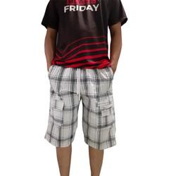 quần shorts nam