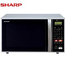 Lò vi sóng điện tử có nướng đối lưu Sharp 26 lít R-C900VN-S