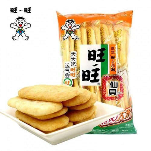 Bánh gạo 112g - 19653923 , 24765427 , 15_24765427 , 31900 , Banh-gao-112g-15_24765427 , sendo.vn , Bánh gạo 112g