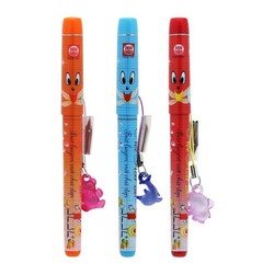 Bút Máy Luyện Viết Chữ Đẹp Hồng Hà 2261