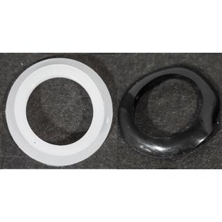 Gioăng silicon - ron cao su chắn bụi ống thủy tinh phi 47 - gioăng - SLC-CB47 thumbnail