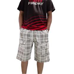 quần shorts nam combo 7 cái