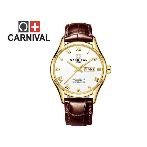 Đồng hồ nam carnival g62301.101.333 chính hãng - 19679135 , 24796485 , 15_24796485 , 4400000 , Dong-ho-nam-carnival-g62301.101.333-chinh-hang-15_24796485 , sendo.vn , Đồng hồ nam carnival g62301.101.333 chính hãng