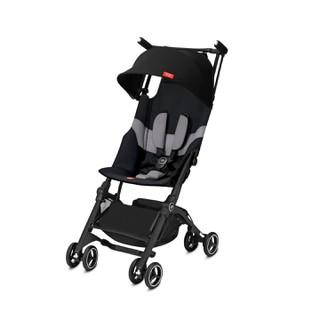 Xe đẩy em bé GB Pockit+All-Terrain mẫu mới nhất (tặng túi đựng xe đẩy du lịch Pockit, đệm lót xe đẩy, màn che mưa) - POCKIT-19CN thumbnail