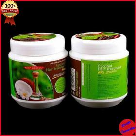 Kem dương tóc kem ủ tóc dừa non giúp cho tóc chắc khỏe mềm mại kem dưỡng tóc ủ tóc dầu dừa non - Ủ tóc dừa non