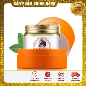 Kem Dưỡng Da Dầu Ngựa GUERISS0N 9 chức năng- dưỡng ẩm trị mụn tàn nhang trắng trẻ hóa da