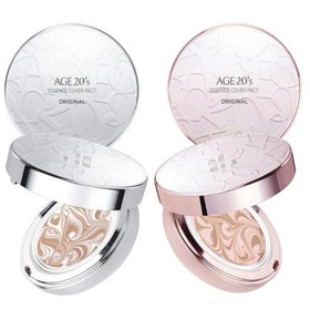 Phấn AGE 20 Esscence Cover Pact Original - AGE 20 Esscence