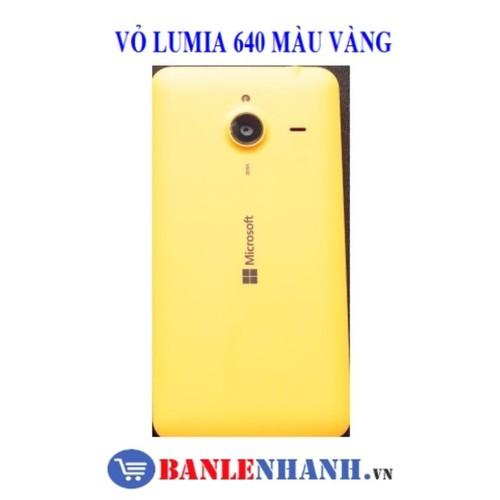 Vỏ sau lumia 640 màu vàng - 19689014 , 24808470 , 15_24808470 , 57000 , Vo-sau-lumia-640-mau-vang-15_24808470 , sendo.vn , Vỏ sau lumia 640 màu vàng