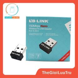 USB thu LBLINK BL-WN151 Nano không râu