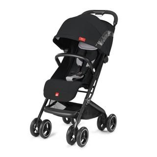 Xe đẩy em bé GB Qbit + All-Terrain mẫu mới nhất (tặng adapter chuyển đổi ghế ngồi ô tô và màn che mưa) - QBITPAT-19CN thumbnail