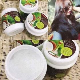 Kem ủ tóc tinh chất dừa non cao cấp - Dầu ủ tóc dừa non