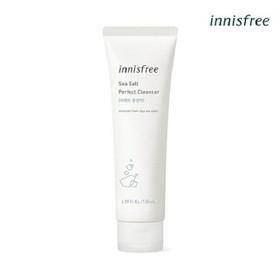 Sữa Rửa Mặt Innisfree Sea Salt Whipping Cleanser 130ml - Innisfree Sea Salt