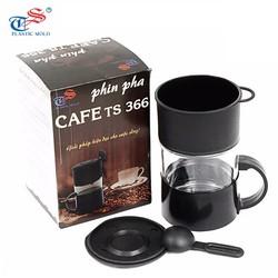 Bình pha cà phê thông minh Tashuan TS-366