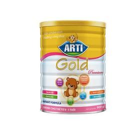 Sữa Arti Gold Premium_ Phát Triển toàn diện 0-1 tuổi - Sữa Arti Gold Premium_0-1 tuổi