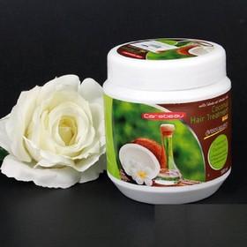 Dầu ủ tóc dừa non siêu mềm mại - dầu ủ tóc dừa non