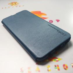 [TẶNG KÍNH CƯỜNG LỰC] Bao da Sony. Xperia. Z3 - D6603 - L55 nắp gập 2 mặt bảo vệ điện thoại - Ốp lưng 2 mặt Sony. Z3 chất liệu da cao cấp - Bao Fib - Xlevel
