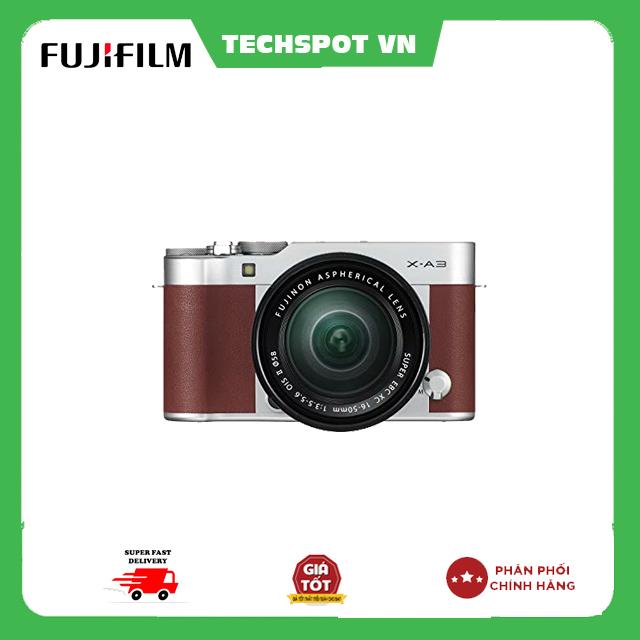Máy ảnh Fujifilm X-A3