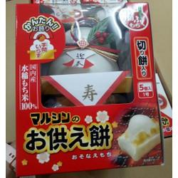 [Nội địa Nhật Bản] Bánh truyền thống Mochi Kagami 250g