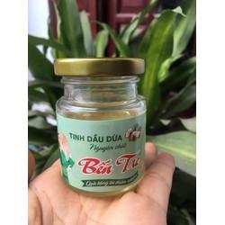 tinh dầu tre dầu dừa