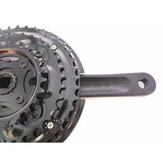 Bộ đùi đĩa 48 răng dành cho xe đạp thể thao [ĐƯỢC KIỂM HÀNG] 24838361 - 24838361 thumbnail