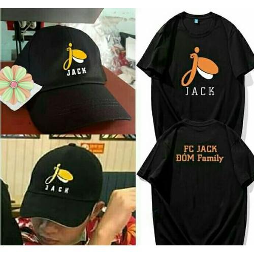 Combo áo thun jack k-icm và nón kểt jack k-icm in theo yêu cầu - 19707306 , 24831399 , 15_24831399 , 135000 , Combo-ao-thun-jack-k-icm-va-non-ket-jack-k-icm-in-theo-yeu-cau-15_24831399 , sendo.vn , Combo áo thun jack k-icm và nón kểt jack k-icm in theo yêu cầu