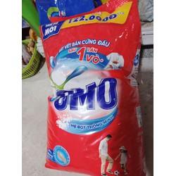 Bột giặt OMO 6kg không nước hoa