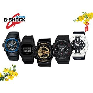 Đồng hồ Casio nam G-SHOCK chính hãng - G-SHOCK thumbnail