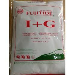 CHẤT ĐIỀU VỊ I+G FUJITIDE