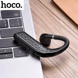 Tai Nghe Bluetooth V5.0 HoCo E48 Cho Lái Xe Và Chơi Thể Thao - Pin Cực Khủng