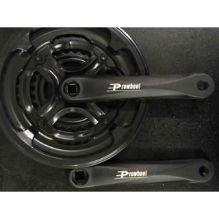 Bộ đùi đĩa 48 Prowheel dành cho xe đạp thể thao [ĐƯỢC KIỂM HÀNG] 24837665 - 24837665 thumbnail