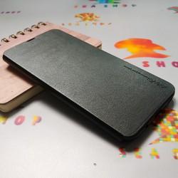 Bao da Samsung Galaxy Note 9 SM-N960 nắp gập 2 mặt bảo vệ điện thoại - Ốp lưng 2 mặt Samsung Note 9 chất liệu da cao cấp - Bao Fib - Xlevel