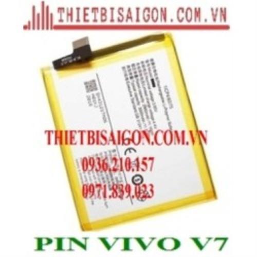 Pin vivo v7 pin vivo v7