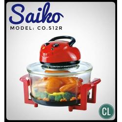 Lò nướng Halogen Saiko CO-512R