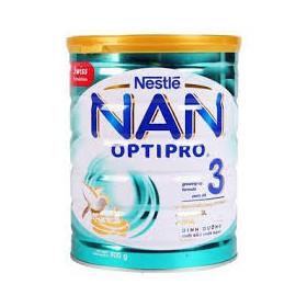 Sữa NAN Việt Số 3 900g _ Sữa Nan Optipro số 3 Date T7.2021 - Sữa NAN Việt Số 3 900g _ Sữa Nan Optipro số