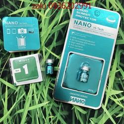 Dung dịch phủ Nano độ cứng 9H bảo vệ toàn diện màn hình Điện Thoại, máy tính bảng, bề mặt kính - Nano -9H