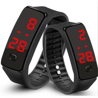 [ Sale Sốc ] Đồng hồ LED Nam Nữ - Đồng hồ LED Nam Nữ thumbnail