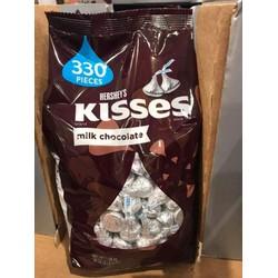 Chocolate Hershey Kisses - Mỹ