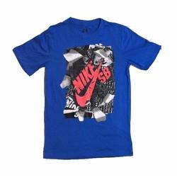 Áo thun NikeSB cho bé trai 7-15T