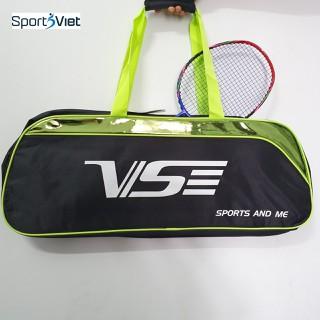 Balo - Túi đựng vợt cầu lông VSE chính hãng - V123 thumbnail