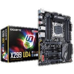 Main Gigabyte X299 UD4 Pro - Main Gigabyte.THNS.