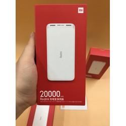 Pin sạc dự phòng Xiaomi Redmi 20000 mAh PB200LZM