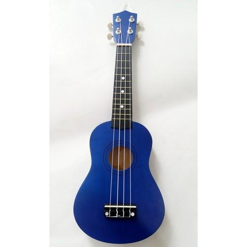 Ukulele - ukulele soprano - ukulele soprano màu