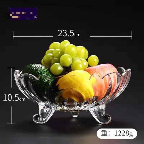 Khay đựng hoa quả phòng khách