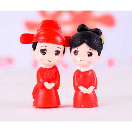 Mô hình đôi cô dâu chú rể trang phục truyền thống màu đỏ trang trí tiểu cảnh, móc khóa, diy - 19757824 , 24894571 , 15_24894571 , 18000 , Mo-hinh-doi-co-dau-chu-re-trang-phuc-truyen-thong-mau-do-trang-tri-tieu-canh-moc-khoa-diy-15_24894571 , sendo.vn , Mô hình đôi cô dâu chú rể trang phục truyền thống màu đỏ trang trí tiểu cảnh, móc khóa, diy