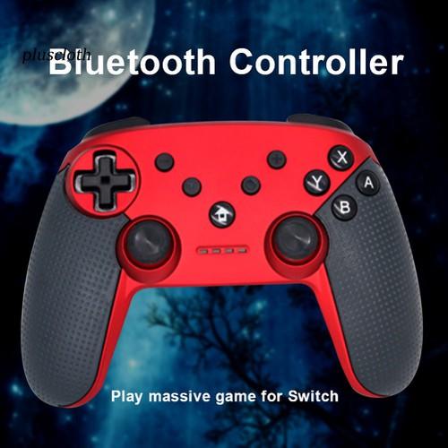 Tay cầm chơi game bluetooth không dây cho máy nintendo switch pro - 19769522 , 24914186 , 15_24914186 , 330000 , Tay-cam-choi-game-bluetooth-khong-day-cho-may-nintendo-switch-pro-15_24914186 , sendo.vn , Tay cầm chơi game bluetooth không dây cho máy nintendo switch pro